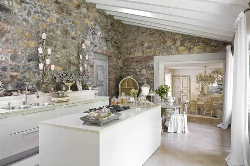 Top 26 Mẫu Thiết Kế Nội Thất Tây Âu Đẹp Ấn Tượng Nhất -  - Mẫu thiết kế nội thất đẹp | Nội thất phong cách tây âu 95
