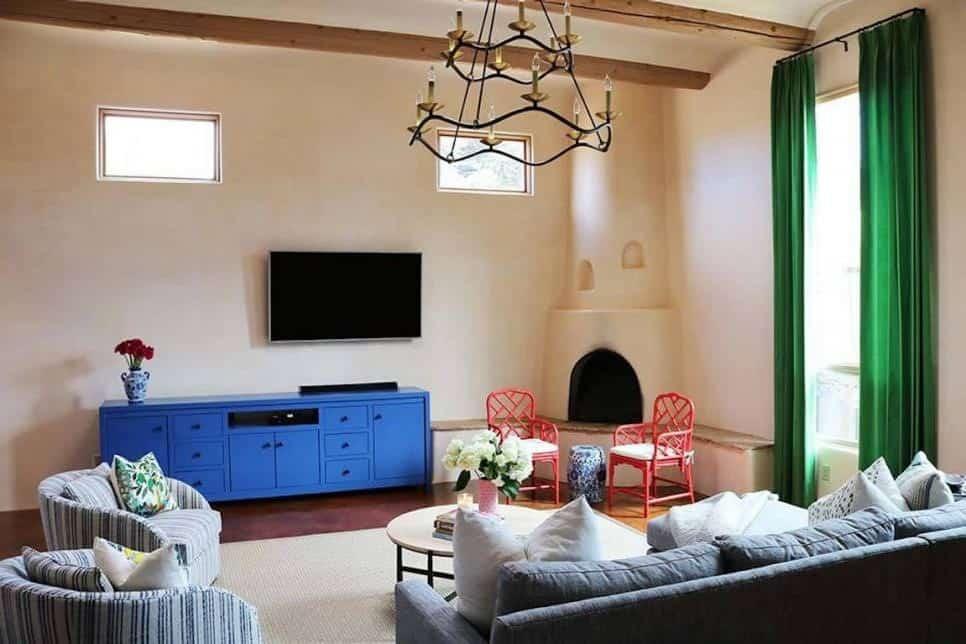 Top 26 Mẫu Thiết Kế Nội Thất Tây Âu Đẹp Ấn Tượng Nhất -  - Mẫu thiết kế nội thất đẹp | Nội thất phong cách tây âu 109