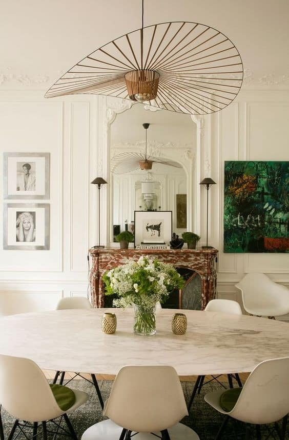 Top 26 Mẫu Thiết Kế Nội Thất Tây Âu Đẹp Ấn Tượng Nhất -  - Mẫu thiết kế nội thất đẹp | Nội thất phong cách tây âu 63