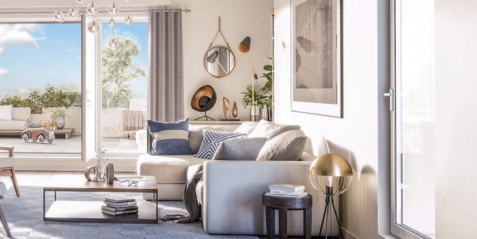 Top 26 Mẫu Thiết Kế Nội Thất Tây Âu Đẹp Ấn Tượng Nhất -  - Mẫu thiết kế nội thất đẹp | Nội thất phong cách tây âu 69