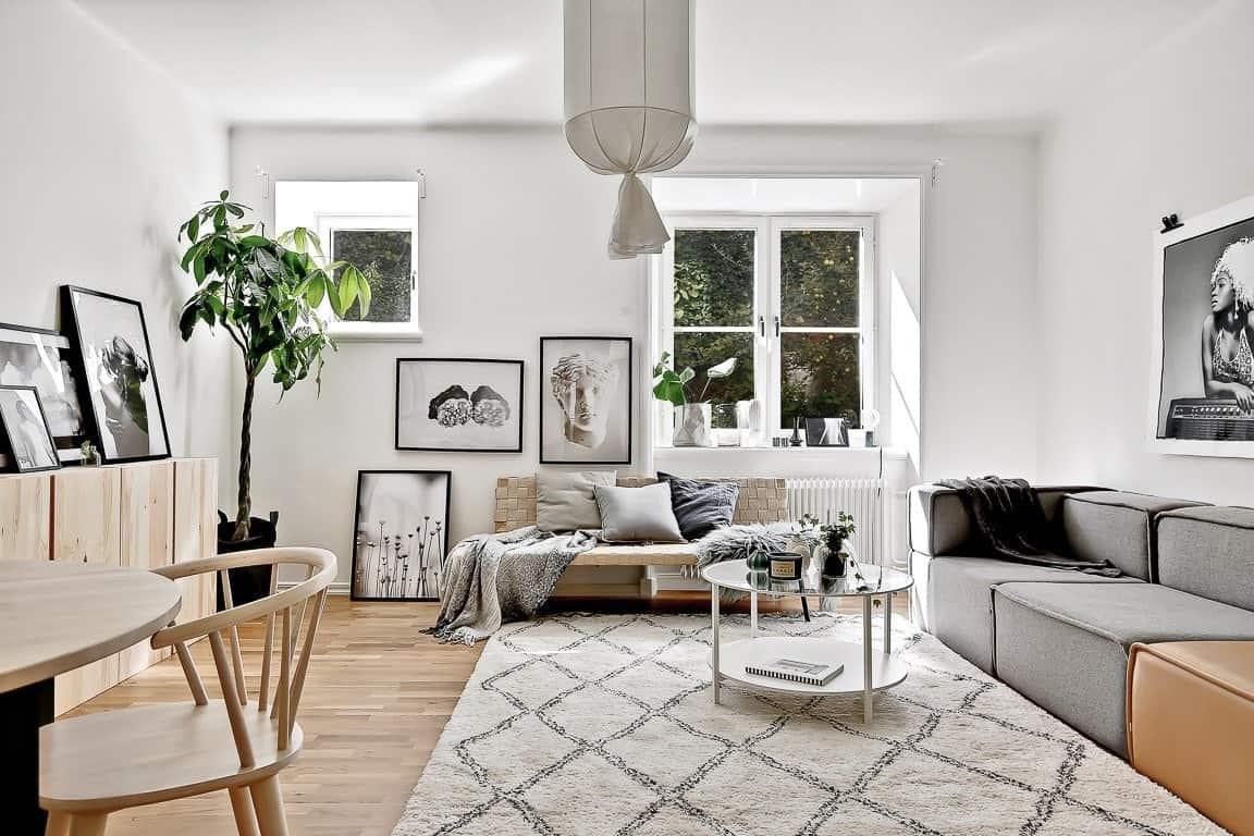 Top 26 Mẫu Thiết Kế Nội Thất Tây Âu Đẹp Ấn Tượng Nhất -  - Mẫu thiết kế nội thất đẹp | Nội thất phong cách tây âu 73
