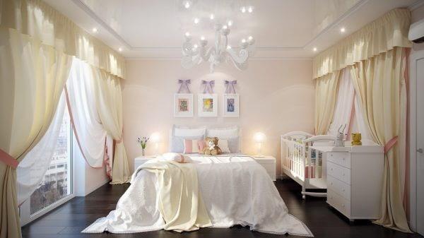 Top 30+ Mẫu Thiết Kế Nội Thất Phòng Trẻ Em (Bé Trai, Gái) Đẹp Ấn Tượng Nhất -  - mẫu phòng ngủ trẻ em đẹp | Mẫu thiết kế nội thất đẹp | mẫu thiết kế phòng ngủ đẹp 101