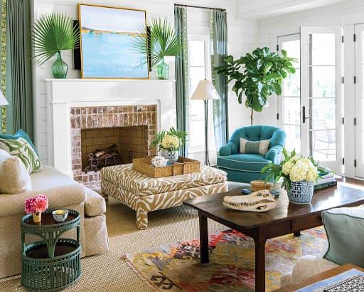 Top 13 Lưu Ý Khi Thiết Kế Nội Thất Nhà Phố, Căn Hộ 60- 75m2 -  - Mẫu thiết kế nội thất đẹp 41
