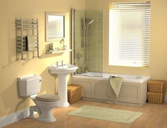 Top 12 Lưu Ý Khi Thiết Kế Nội Thất Phòng Tắm, Nhà Vệ Sinh -  - lưu ý thiết kế nhà vệ sinh   lưu ý thiết kế phòng tắm   Mẫu thiết kế nội thất đẹp 25