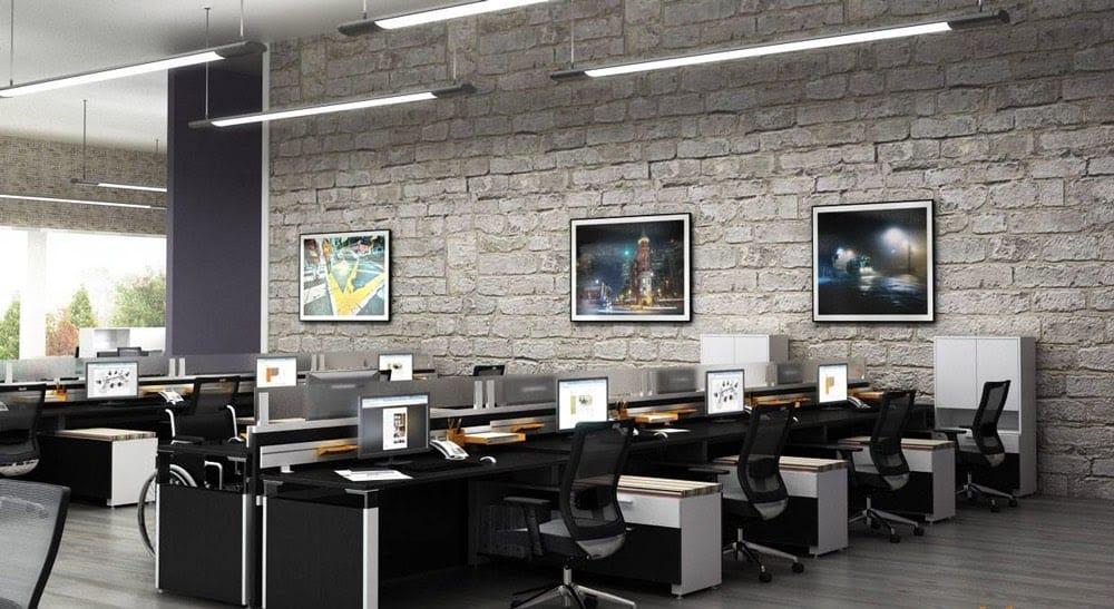 Top 8 Lưu Ý Khi Thiết Kế Nội Thất Phòng Làm Việc -  - lưu ý thiết kế phòng làm việc | Mẫu thiết kế nội thất đẹp 31