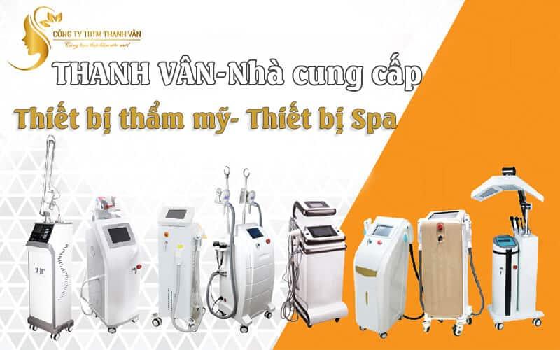 - Top 8 Địa Chỉ Chuyên Kinh Doanh Thiết Bị Cho Spa Uy Tín Ở Hà Nội