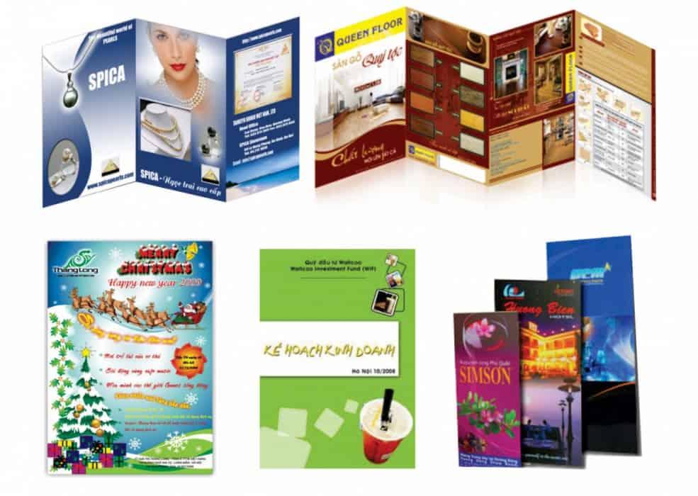 - Top 10 Công Ty Thiết Kế và In Ấn Quảng Cáo Bảo Đảm Chất Lượng HCM