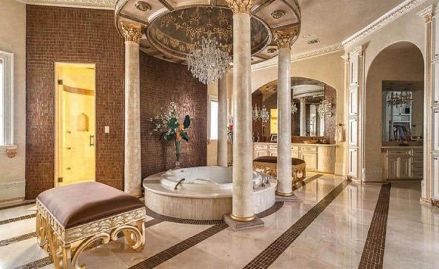 Top 25+ Mẫu Thiết Kế Nhà Phong Cách Luxury Đẹp Ngất Ngây -  - Mẫu thiết kế nội thất đẹp | thiết kế nhà phong cách luxury 79