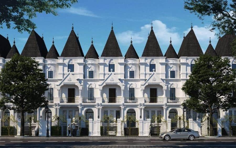 Top 25+ Mẫu Thiết Kế Nhà Phong Cách Luxury Đẹp Ngất Ngây -  - Mẫu thiết kế nội thất đẹp | thiết kế nhà phong cách luxury 81