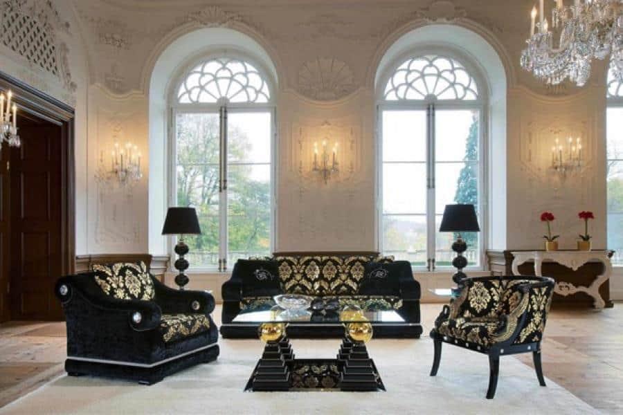 Top 25+ Mẫu Thiết Kế Nhà Phong Cách Luxury Đẹp Ngất Ngây -  - Mẫu thiết kế nội thất đẹp | thiết kế nhà phong cách luxury 85