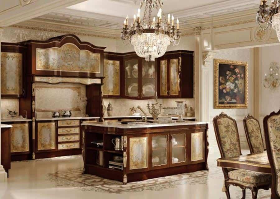 Top 25+ Mẫu Thiết Kế Nhà Phong Cách Luxury Đẹp Ngất Ngây -  - Mẫu thiết kế nội thất đẹp | thiết kế nhà phong cách luxury 87