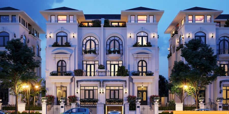 Top 25+ Mẫu Thiết Kế Nhà Phong Cách Luxury Đẹp Ngất Ngây -  - Mẫu thiết kế nội thất đẹp | thiết kế nhà phong cách luxury 59
