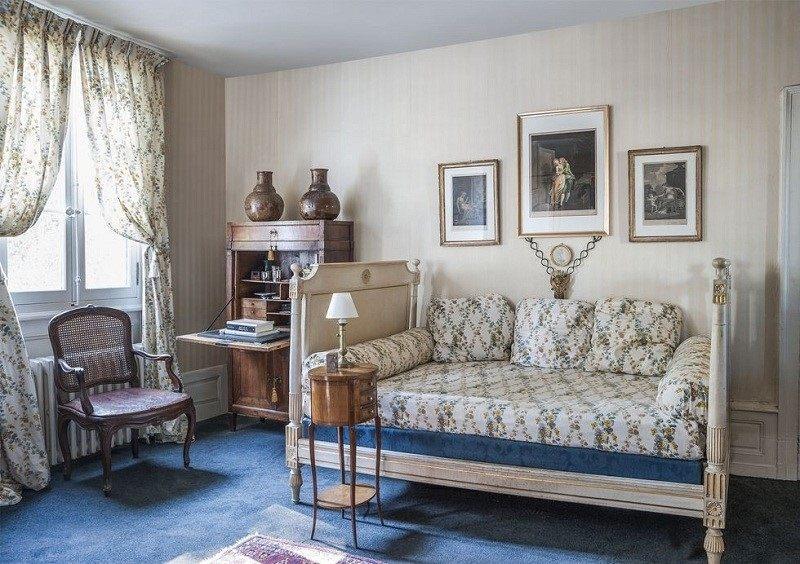 Top 23 Mẫu Thiết Kế Nội Thất Châu Âu Đẹp Ấn Tượng -  - Mẫu thiết kế nội thất đẹp | thiết kế nội thất châu âu đẹp 51