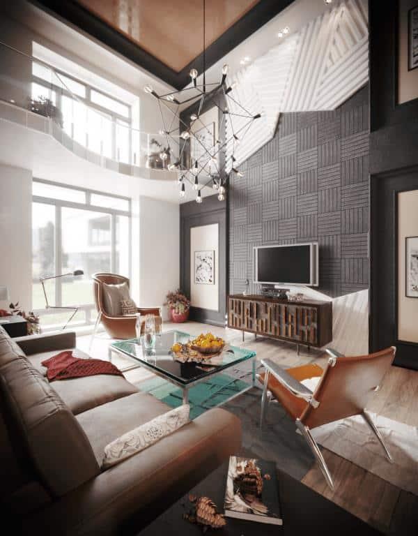 Top 23 Mẫu Thiết Kế Nội Thất Châu Âu Đẹp Ấn Tượng -  - Mẫu thiết kế nội thất đẹp | thiết kế nội thất châu âu đẹp 53