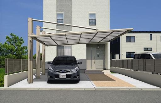 Top 20+ Mẫu Thiết Kế Nội Thất Nhà Xe Đẹp Bất Ngờ -  - Mẫu thiết kế nội thất đẹp | thiết kế nội thất nhà xe 65