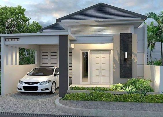 Top 20+ Mẫu Thiết Kế Nội Thất Nhà Xe Đẹp Bất Ngờ -  - Mẫu thiết kế nội thất đẹp | thiết kế nội thất nhà xe 81