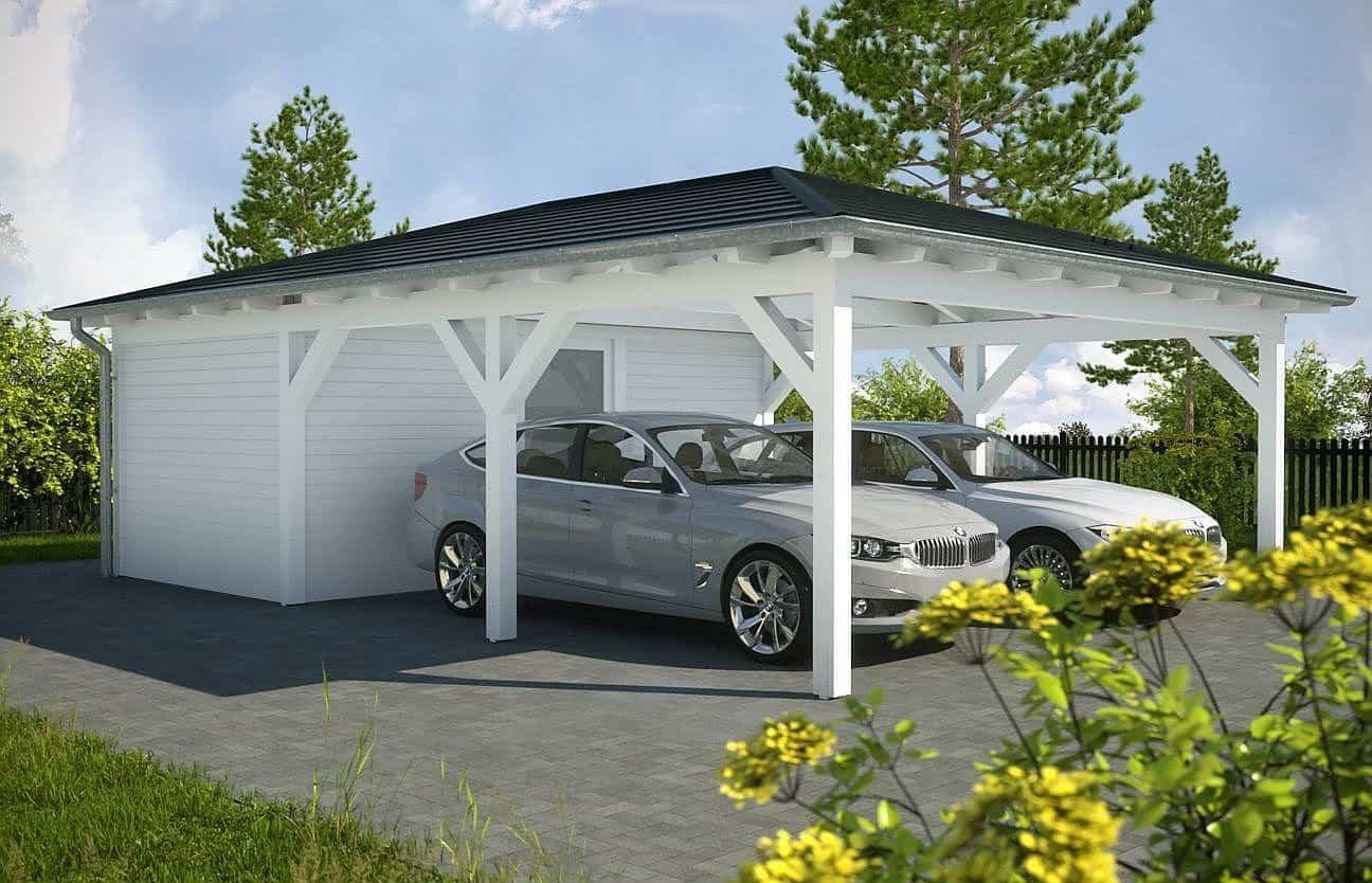 Top 20+ Mẫu Thiết Kế Nội Thất Nhà Xe Đẹp Bất Ngờ -  - Mẫu thiết kế nội thất đẹp | thiết kế nội thất nhà xe 43