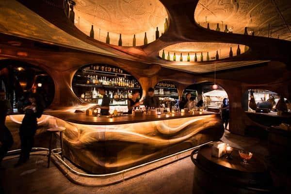 - Top 20+ Mẫu Thiết Kế Nội Thất Bar Club Đẹp Ấn Tượng Nhất