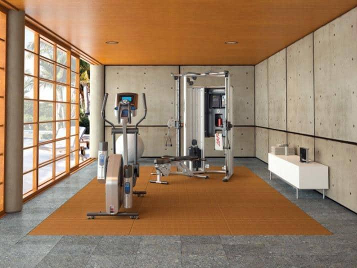 Top 20 Mẫu Thiết Kế Nội Thất Phòng Tập Thể Dục, Gym Đẹp Ấn Tượng -  - Mẫu thiết kế nội thất đẹp | thiết kế phòng tập gym | thiết kế phòng tập thể dục 69