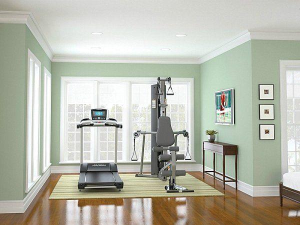 Top 20 Mẫu Thiết Kế Nội Thất Phòng Tập Thể Dục, Gym Đẹp Ấn Tượng -  - Mẫu thiết kế nội thất đẹp | thiết kế phòng tập gym | thiết kế phòng tập thể dục 75