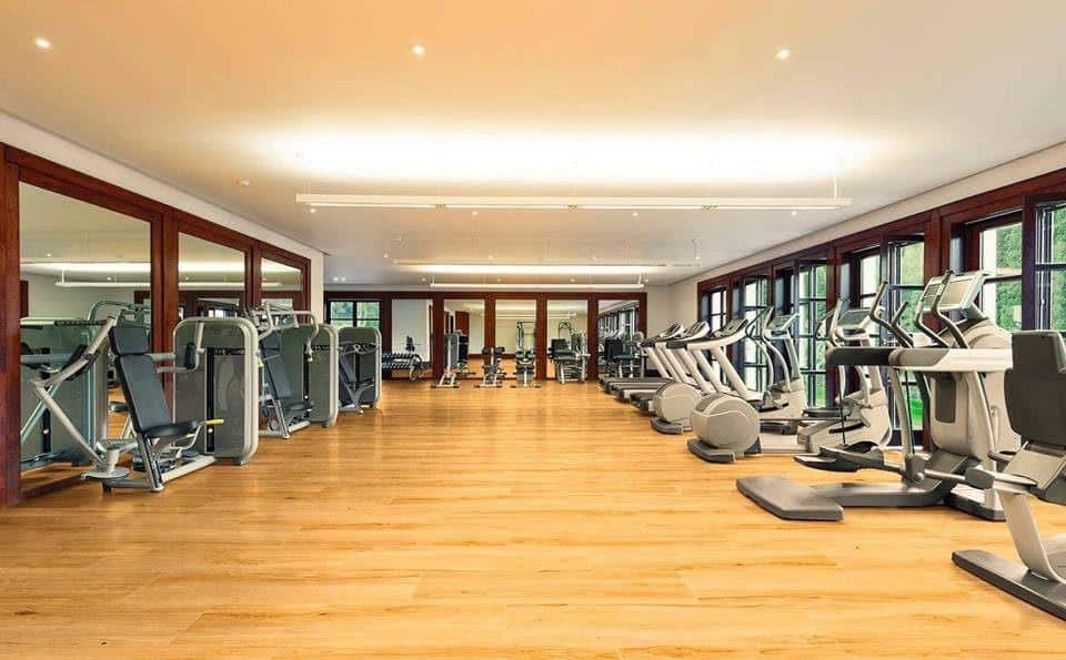 Top 20 Mẫu Thiết Kế Nội Thất Phòng Tập Thể Dục, Gym Đẹp Ấn Tượng -  - Mẫu thiết kế nội thất đẹp | thiết kế phòng tập gym | thiết kế phòng tập thể dục 60