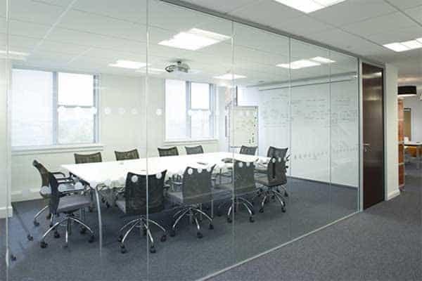 Top 10 Lưu Ý Khi Thiết Kế Nội Thất Phòng Họp -  - thiết kế nội thất phòng họp 27