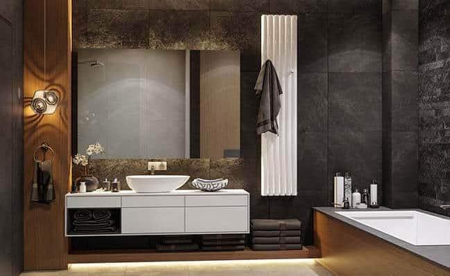 - Top 7 Mẫu Thiết Kế Nội Thất Phòng Tắm, Nhà Vệ Sinh Ấn Tượng Nhất