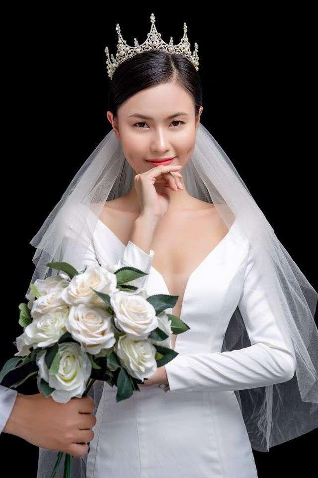 Top 10 Địa Chỉ Trang Điểm Cô Dâu Đẹp Xuất Sắc Tại Nha Trang -  - Chang Make Up | Cường Trần Studio | Lyn Artist 35