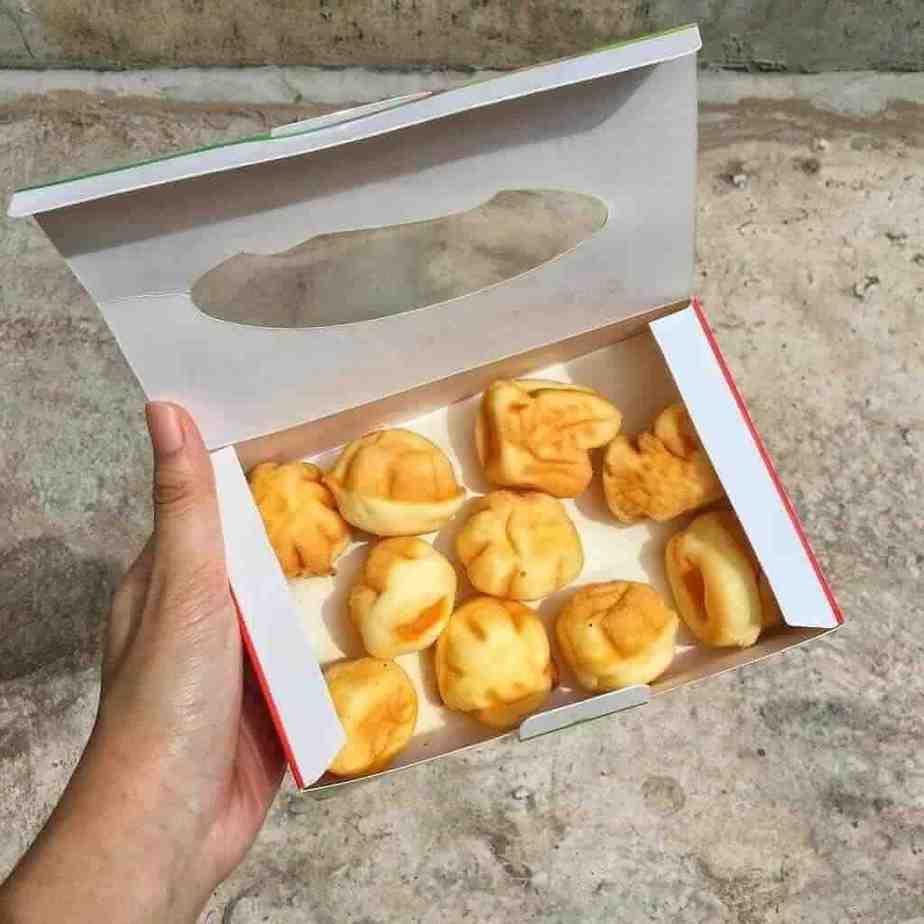 Top 09 Món Ăn Phải Thử Khi Đến Vũng Tàu -  - Bà Rịa - Vũng Tàu | Bánh bông lan Gốc Cột Điện | Lẩu cá đuối Hoàng Minh 33