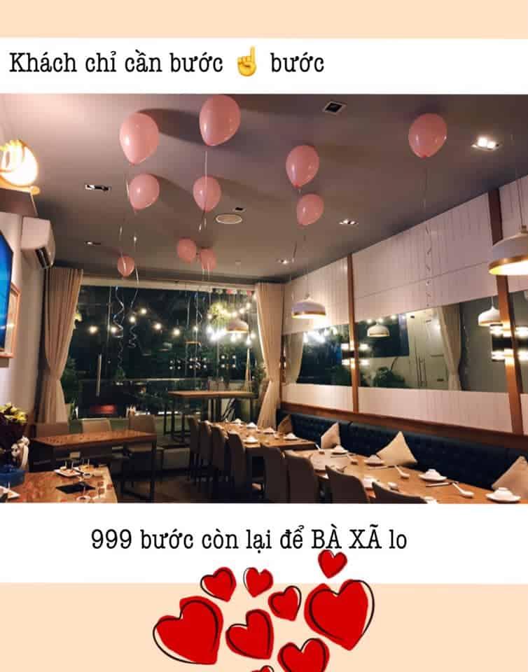 Nhà Hàng Chay Bà Xã (Số 107K Trương Định, P. 6, Q. 3) -  - Nhà hàng chay | Nhà hàng chay Bà Xã 23
