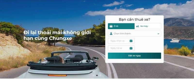 Top 10 Địa Chỉ Cho Thuê Xe Ô Tô 4 Chỗ Tự Lái Ở Hà Nội -  - Công ty An Bình   Công ty Chung Xe   Công ty Đức Thành 31