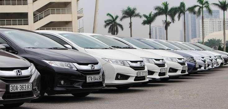 Top 10 Địa Chỉ Cho Thuê Xe Ô Tô 4 Chỗ Tự Lái Ở Hà Nội -  - Công ty An Bình   Công ty Chung Xe   Công ty Đức Thành 27