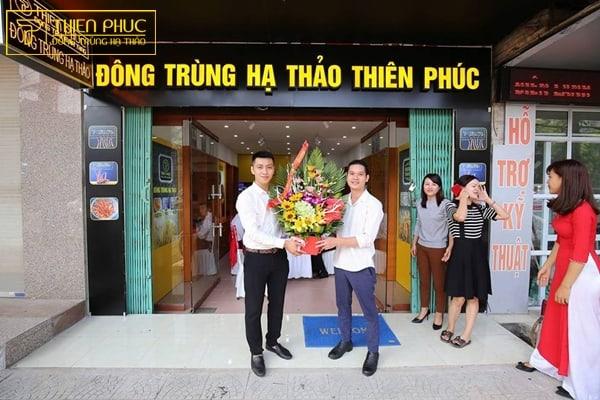 Top 7 Cửa Hàng Bán Đông Trùng Hạ Thảo Chính Hãng Giá Tốt Toàn Quốc -  - Công ty Onplaza Việt Pháp | Dược thảo Thiên Phúc | Đông Trùng Hạ Thảo 21