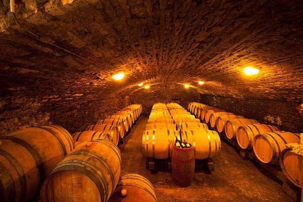Top 9 Lưu Ý Khi Thiết Kế Nội Thất Hầm Rượu, Tủ Rượu -  - mẫu hầm rượu đẹp | Mẫu thiết kế nội thất đẹp | mẫu tủ rượu đẹp 33