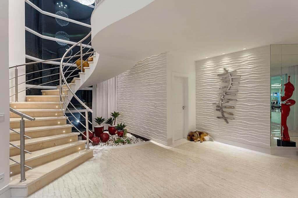 Top 8 Lưu Ý Khi Thiết Kế Nội Thất Cầu Thang, Lan Can -  - lưu ý khi thiết kế lan can | thiết kế nội thất cầu thang 23