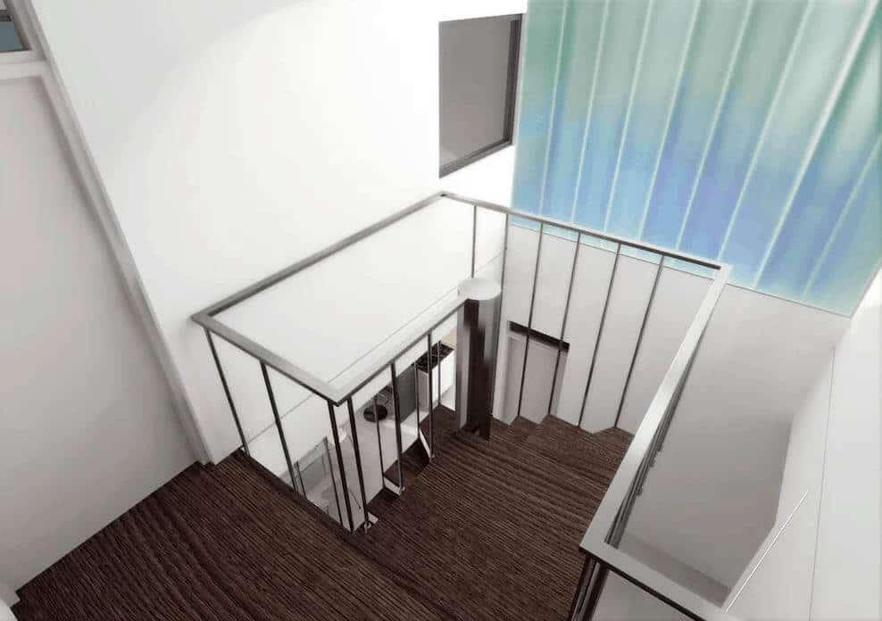 Top 8 Lưu Ý Khi Thiết Kế Nội Thất Cầu Thang, Lan Can -  - lưu ý khi thiết kế lan can | thiết kế nội thất cầu thang 27