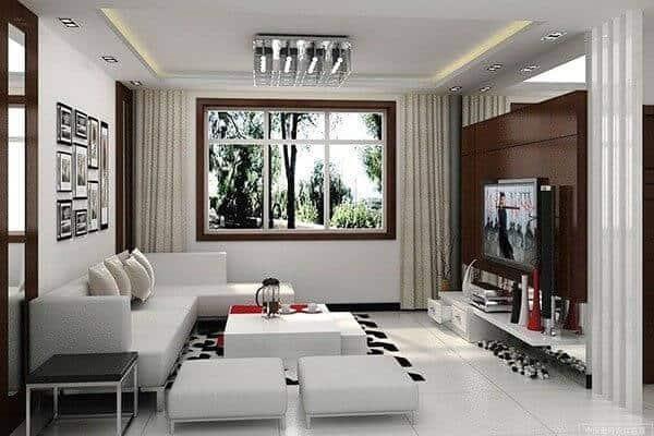 Top 20+ Mẫu Thiết Kế Nội Thất Chuyên Nghiệp Đẹp Ấn Tượng Nhất -  - Mẫu thiết kế nội thất đẹp 83