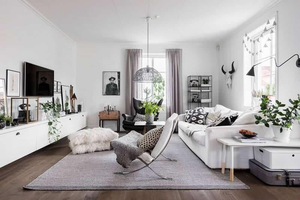 Top 20+ Mẫu Thiết Kế Nội Thất Chuyên Nghiệp Đẹp Ấn Tượng Nhất -  - Mẫu thiết kế nội thất đẹp 51