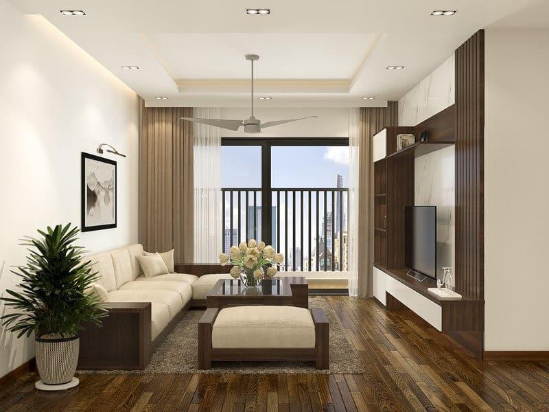 Top 20+ Mẫu Thiết Kế Nội Thất Chuyên Nghiệp Đẹp Ấn Tượng Nhất -  - Mẫu thiết kế nội thất đẹp 89