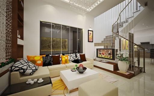 Top 20+ Mẫu Thiết Kế Nội Thất Chuyên Nghiệp Đẹp Ấn Tượng Nhất -  - Mẫu thiết kế nội thất đẹp 95