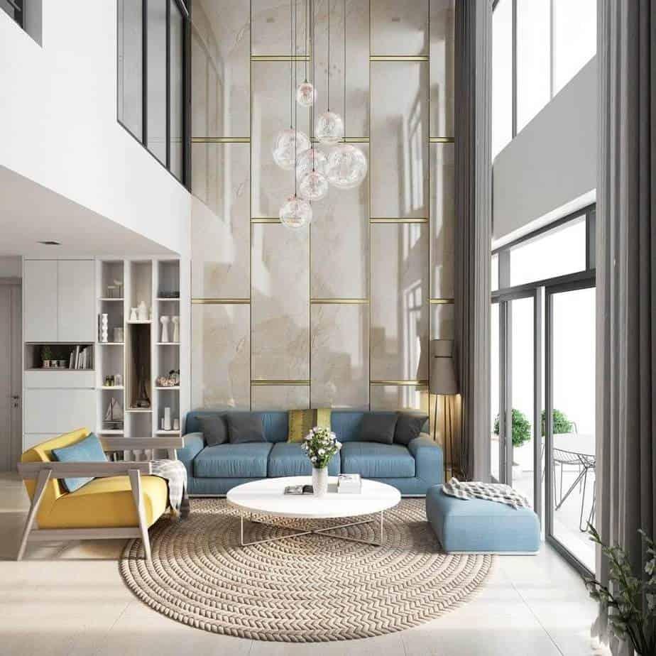 Top 20+ Mẫu Thiết Kế Nội Thất Chuyên Nghiệp Đẹp Ấn Tượng Nhất -  - Mẫu thiết kế nội thất đẹp 63
