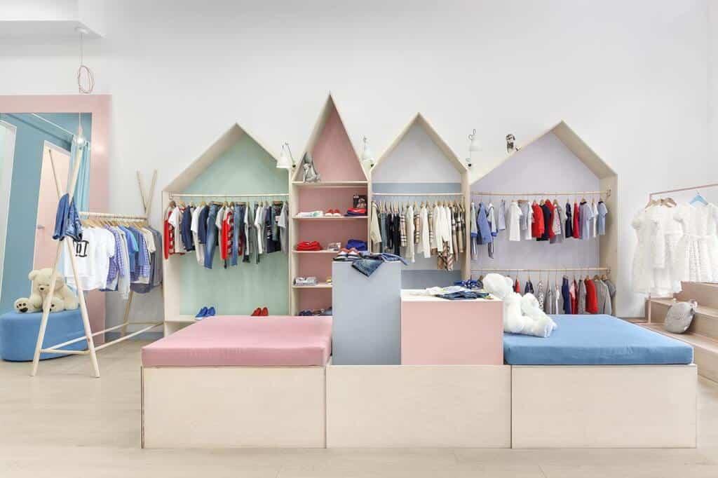 - Top 20 Mẫu Thiết Kế Nội Thất Shop Thời Trang Đẹp Ấn Tượng