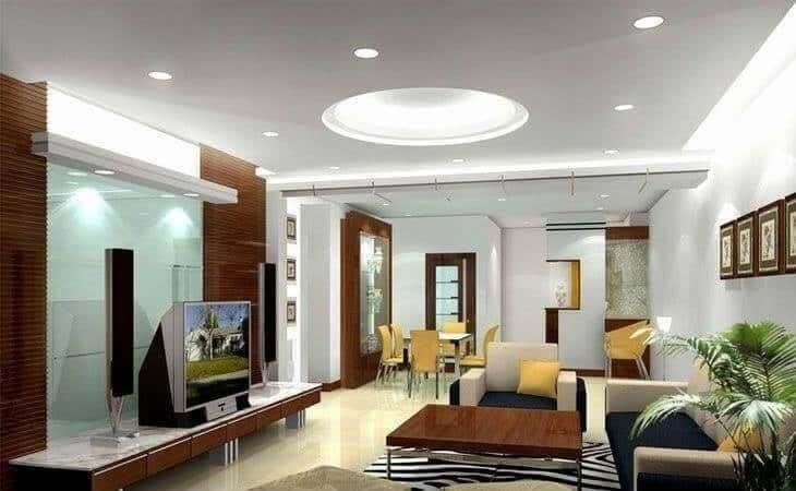 Top 7 Lưu Ý Khi Thiết Kế Nội Thất Trần Nhà -  - Mẫu thiết kế nội thất đẹp | mẫu thiết kế trần nhà đẹp | mẫu trần nhà đẹp 51