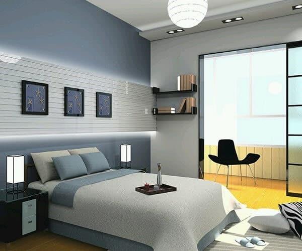Top 6 Lưu Ý Khi Thiết Kế Nội Thất Tường Nhà -  - Mẫu thiết kế nội thất đẹp | mẫu thiết kế tường nhà đẹp 65