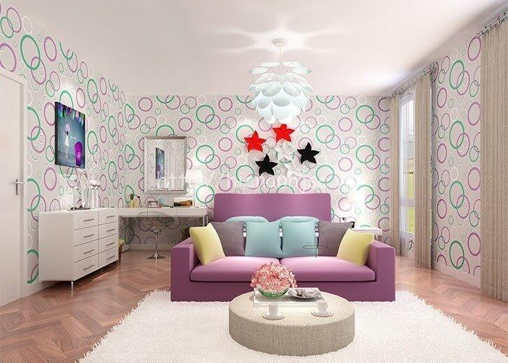 Top 6 Lưu Ý Khi Thiết Kế Nội Thất Tường Nhà -  - Mẫu thiết kế nội thất đẹp | mẫu thiết kế tường nhà đẹp 73