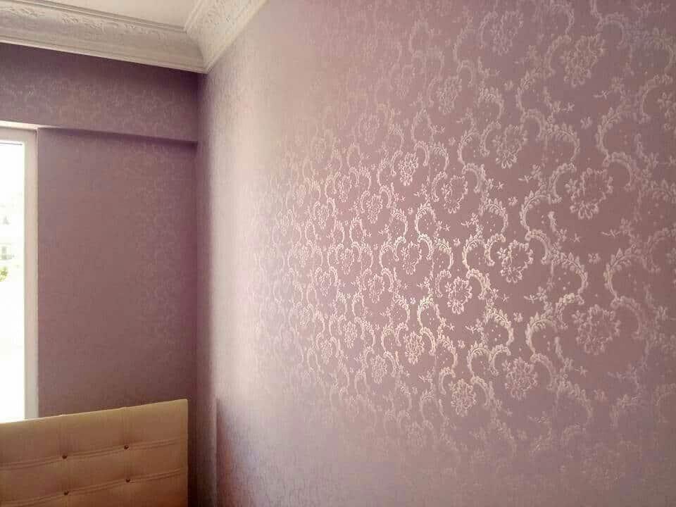 Top 6 Lưu Ý Khi Thiết Kế Nội Thất Tường Nhà -  - Mẫu thiết kế nội thất đẹp | mẫu thiết kế tường nhà đẹp 83