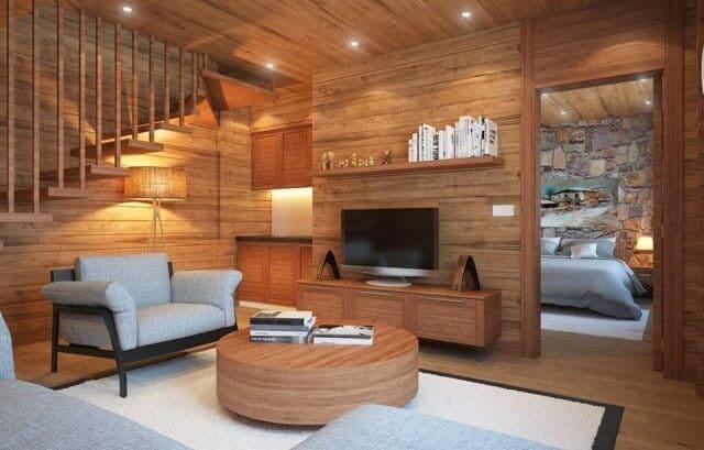 Top 6 Lưu Ý Khi Thiết Kế Nội Thất Tường Nhà -  - Mẫu thiết kế nội thất đẹp | mẫu thiết kế tường nhà đẹp 47