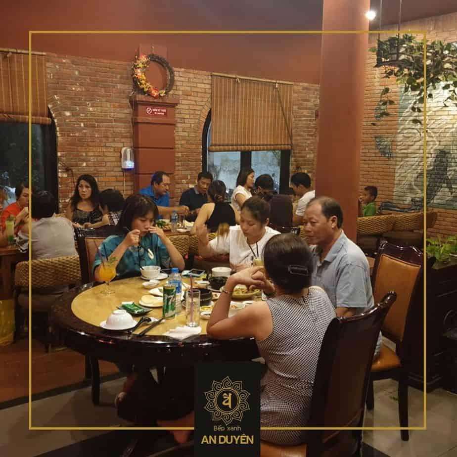 Review Chay Bếp Xanh An Duyên (Số 10 Nguyễn Tri Phương, P, 6, Q. 5, HCM) -  - chay bếp xanh an duyên | Nhà hàng chay | nhà hàng chay ngon hcm 33
