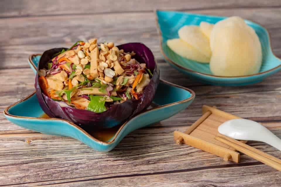 Review KVegetarian Restaurant & Café (20/15 Phan Đăng Lưu, Phường 6, Q. Bình Thạnh) -  - Nhà hàng chay | Nhà hàng KVegetarian Restaurant & Café | Nhà hàng thuần chay 21