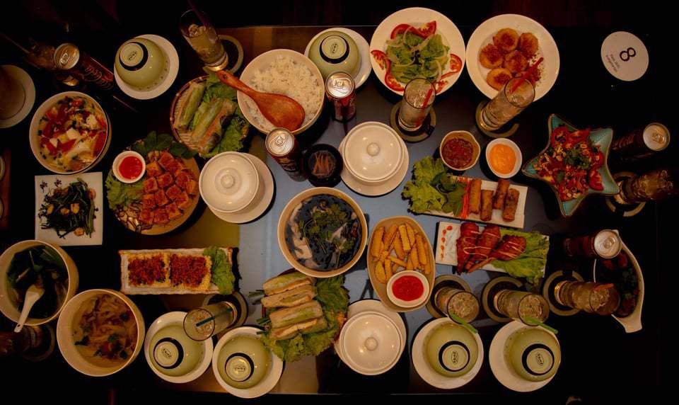 Review KVegetarian Restaurant & Café (20/15 Phan Đăng Lưu, Phường 6, Q. Bình Thạnh) -  - Nhà hàng chay | Nhà hàng KVegetarian Restaurant & Café | Nhà hàng thuần chay 17